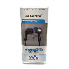наушники ATLANFA AT-503
