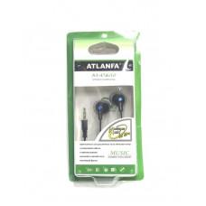наушники ATLANFA AT-5612
