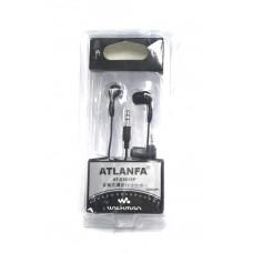 наушники ATLANFA AT-581