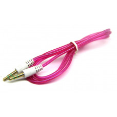 кабель AUX (гелевый)