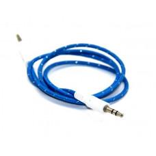 кабель AUX (тряпочный 2)