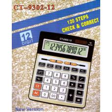 калькулятор CT-9302