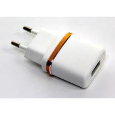 розетка USB, 2.1A (D16)