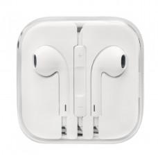 наушники Aple EarPods