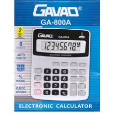 калькулятор GA-800A