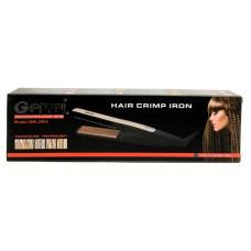 выпрямитель-гофре для волос Gemei GM-2955W