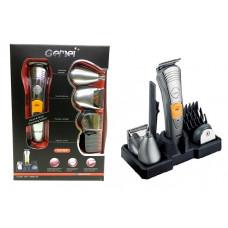 машинка для стрижки волос 7в1 Gemei GM-580