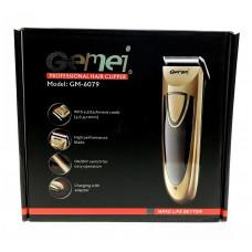 машинка для стрижки волос Gemei GM-6079