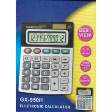 калькулятор GX-950H