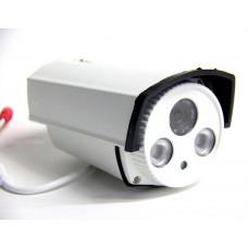 камера наблюдение+ночной режим HK-602-2 HD 2MP