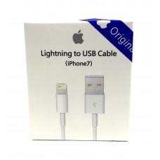 кабель для Iphone в упаковке (оригинал)