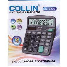калькулятор JL-837S