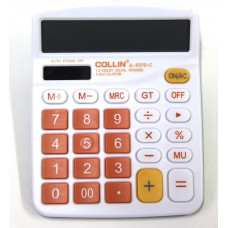 калькулятор JL-837S-C