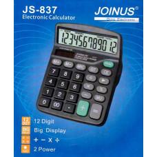 калькулятор JS-837