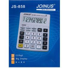 калькулятор JS-858