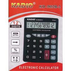 калькулятор KD-3852B-2