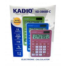 калькулятор KD-3866B-C