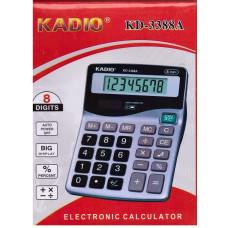 калькулятор KD-3388A