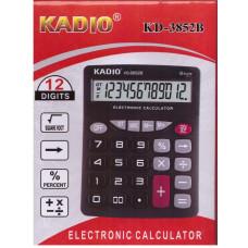калькулятор KD-3852B