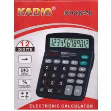 калькулятор KD-8837B