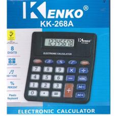 калькулятор KK-268A