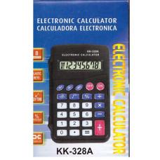 калькулятор KK-328A
