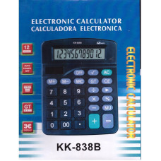калькулятор KK-838B
