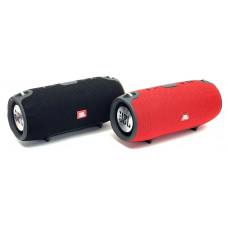 колонка JBL мини XTREME+Bluetooth+USB+радио+4 динамика+аккумулятор+Power Bank (1 сорт)