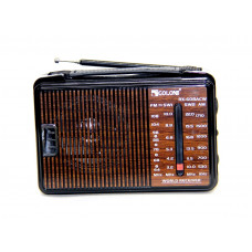 радиоприемник GOLON RX-608 (fm-64)