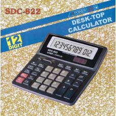калькулятор SDC-822
