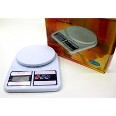 весы кухонные SF-400 (от 1г до 10кг)