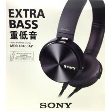 наушники микрофон Extra bass SONY MDR-450