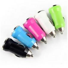 авто зарядка пулья 1 USB, 1A (A12)