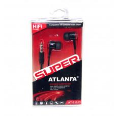 наушники ATLANFA AT-1013